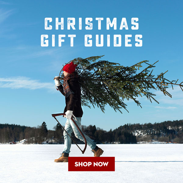 Christmas Gift Guides on WildBounds