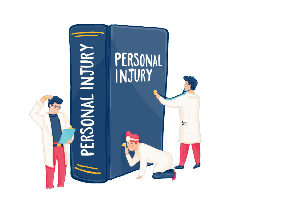 Personal Injury & Accidents