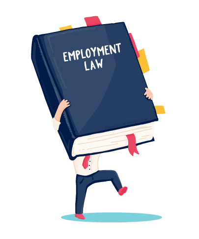 Employment law and HR advice