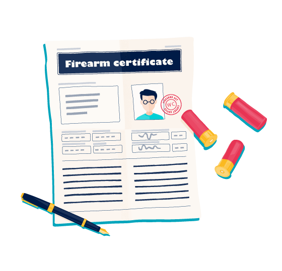 Firearms Licensing