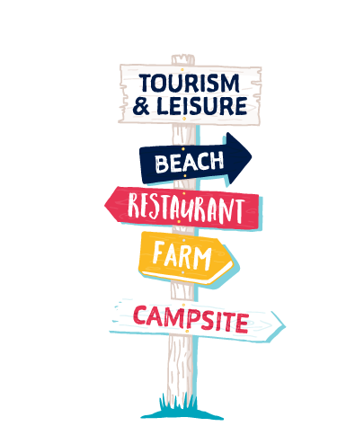 Tourism & Leisure old