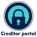Creditor-portal