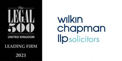 Homepage Website Legal 500 Image