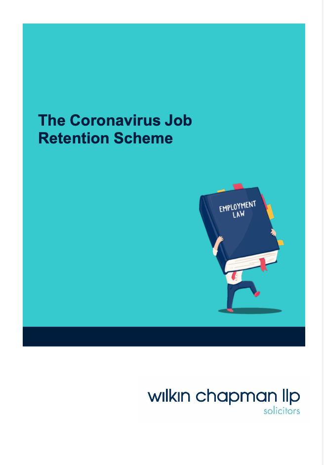 Coronavirus Job Retention Scheme: Your Guide