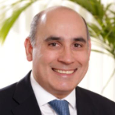 Nasim Sharf