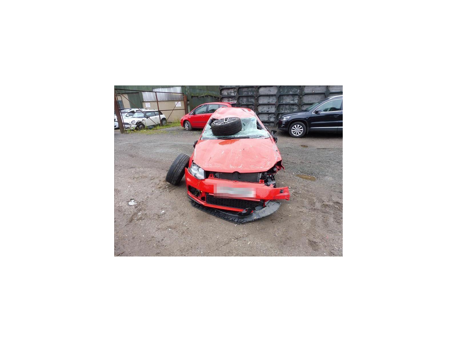 VOLKSWAGEN POLO (GTI) GTI P1050470