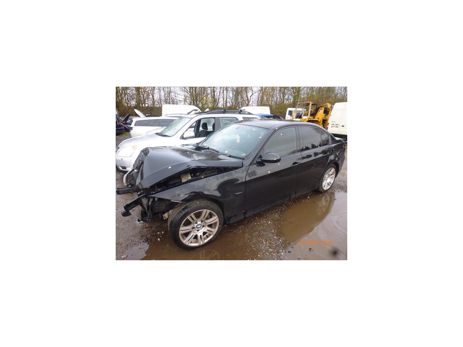 BMW 3 SERIES  P1050724