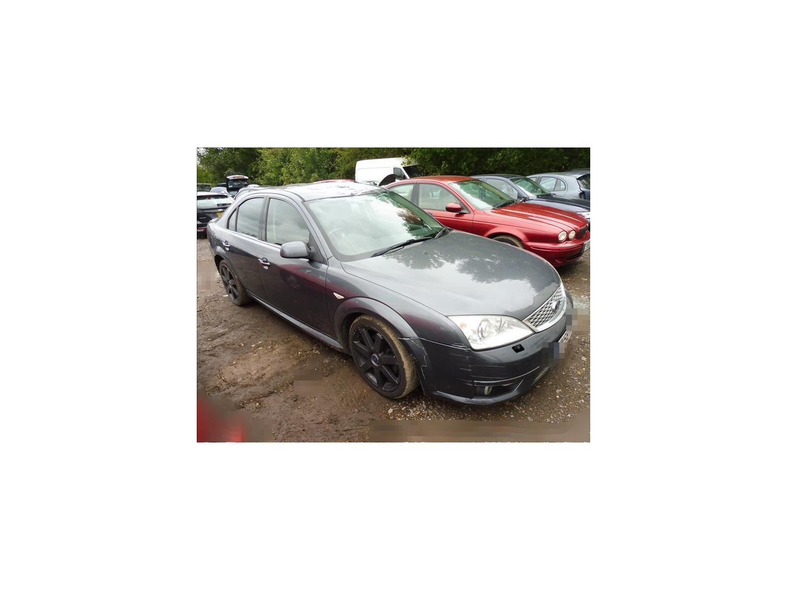 FORD MONDEO (ST TDCI) ST TDCI P1020684