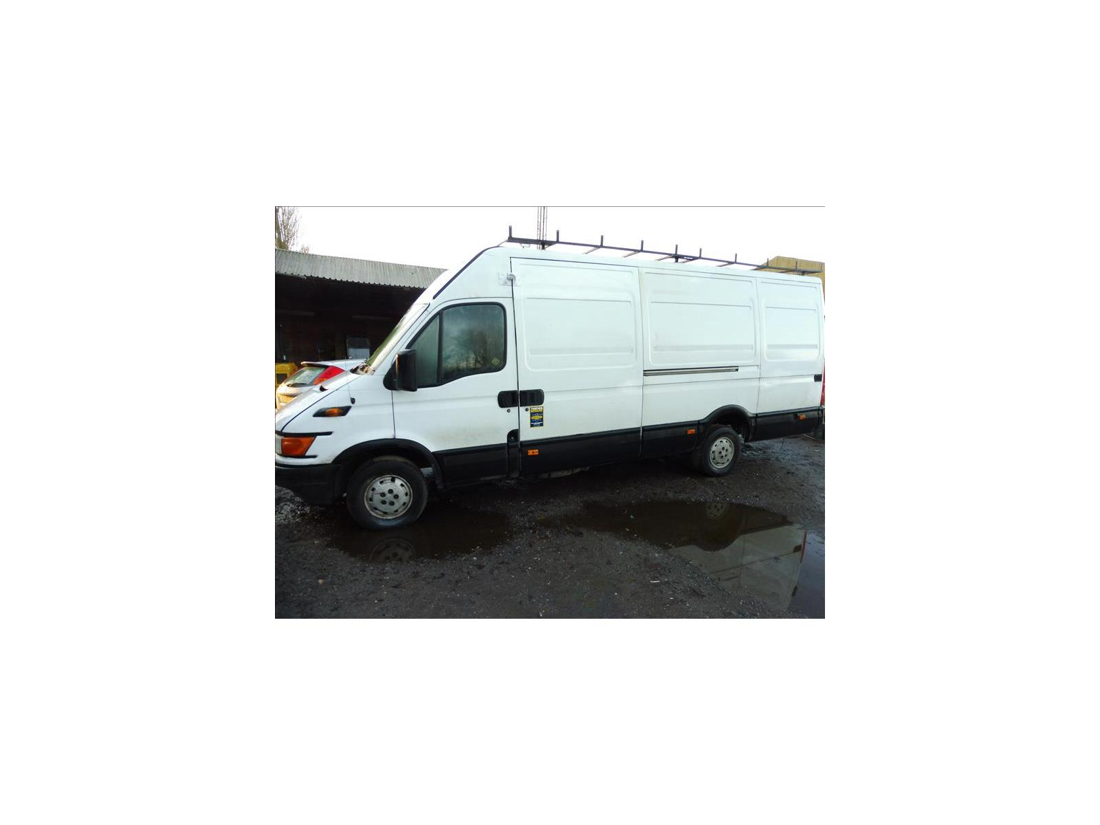 IVECO DAILY  P1030725