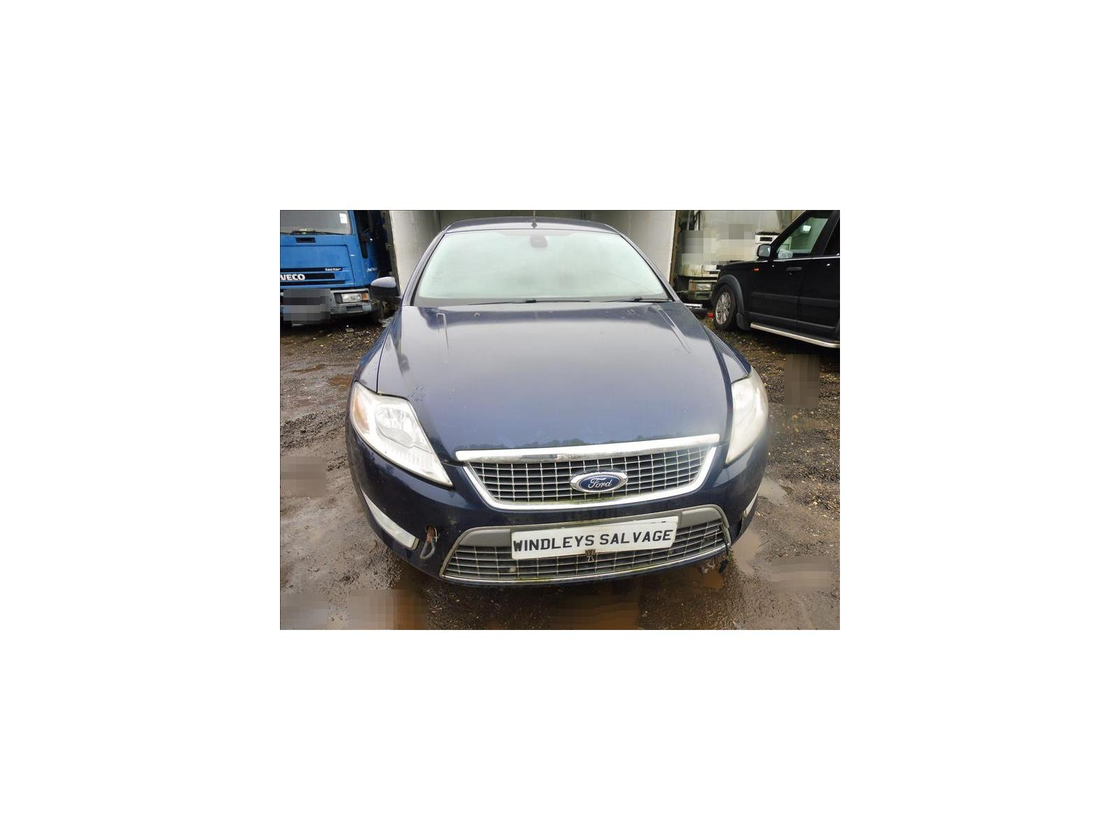 FORD MONDEO  P1080687