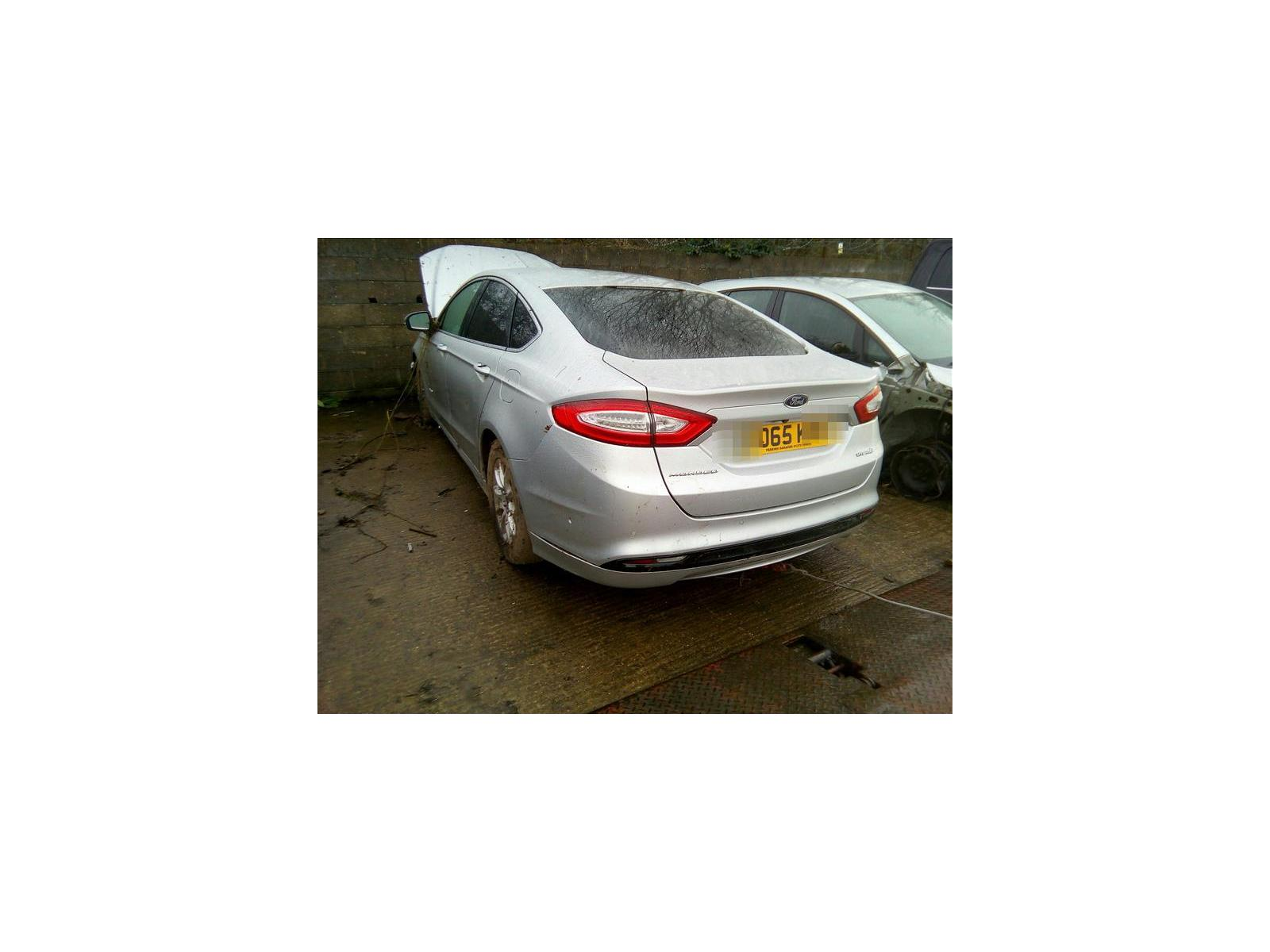 FORD MONDEO  EO65KNM