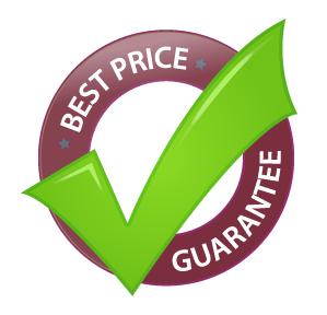 Badge - Best Price Guarantee
