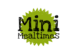 Mini Mealtimes Logo