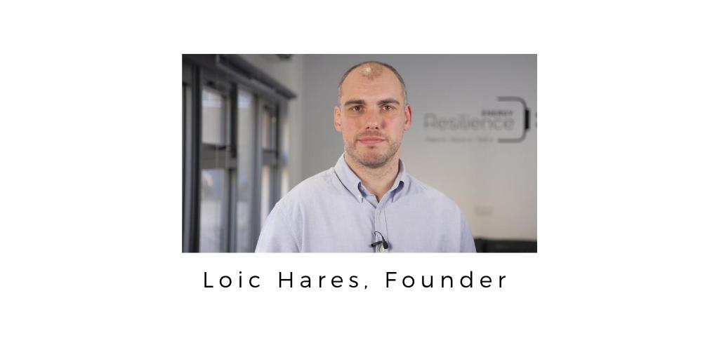 Loic Hares