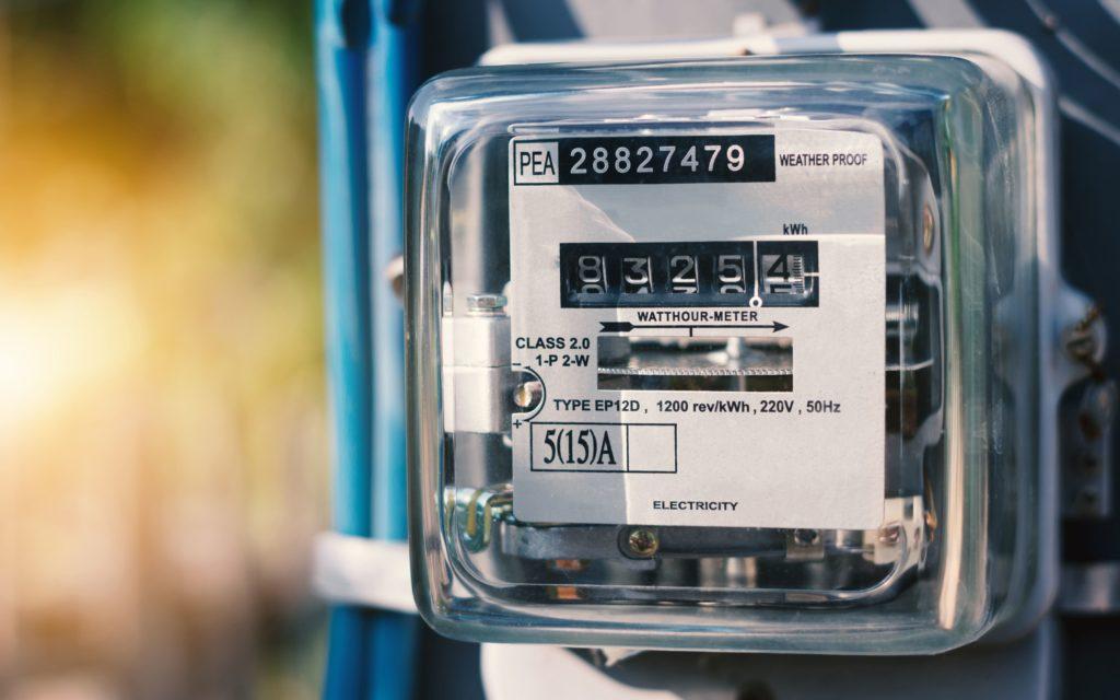Controllare la bolletta dell'energia