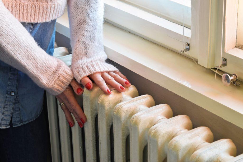 Come gestire il riscaldamento in casa