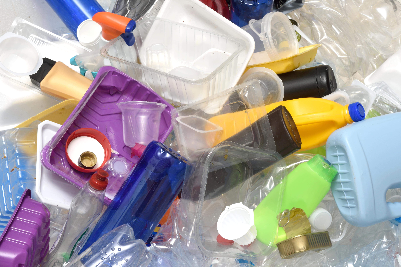 Aumento delle tasse sulla plastica