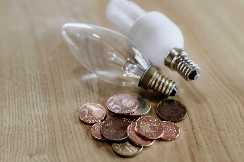 Aumenti della bolletta della luce