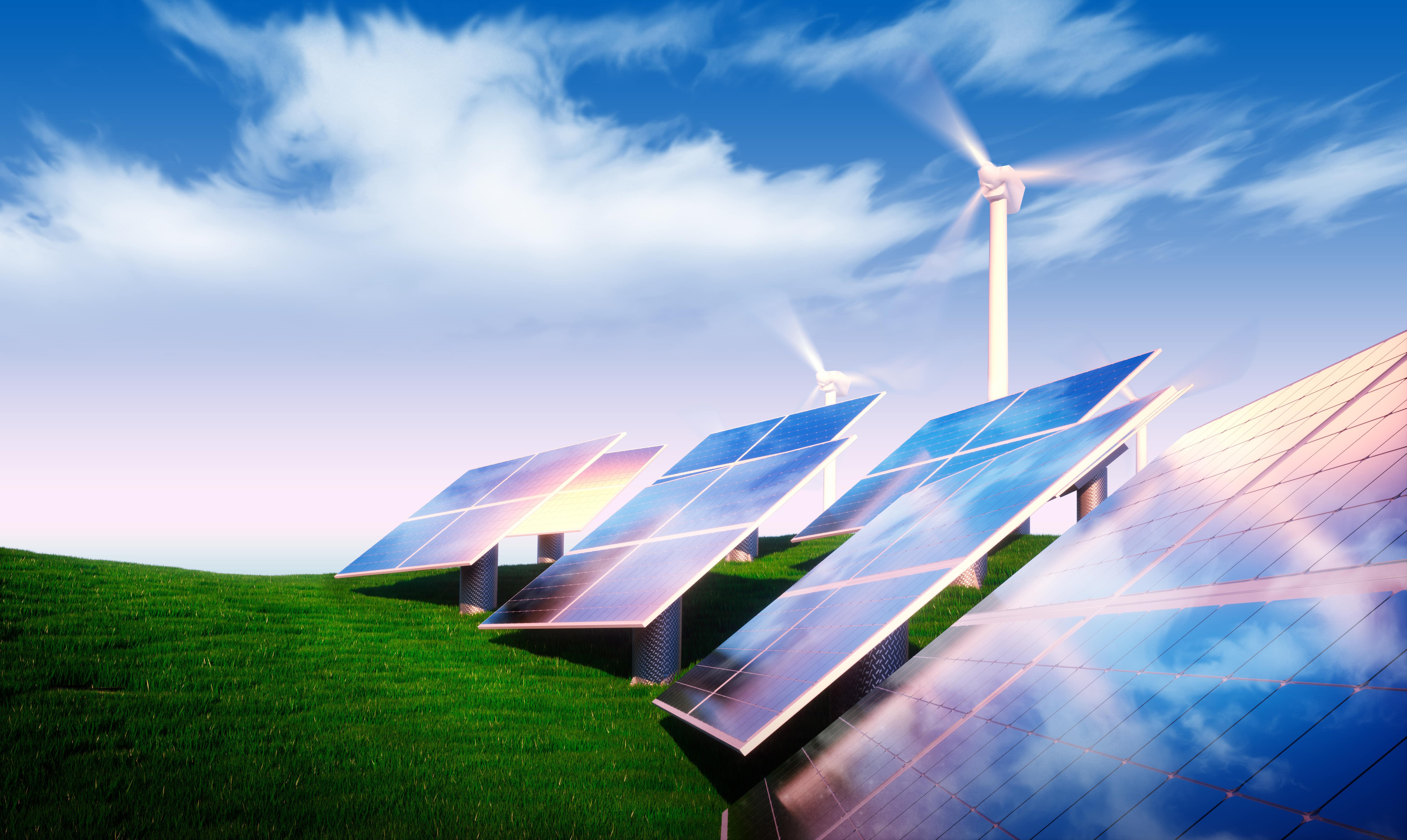 Emilia Romagna, continuano gli investimenti sul rinnovabile