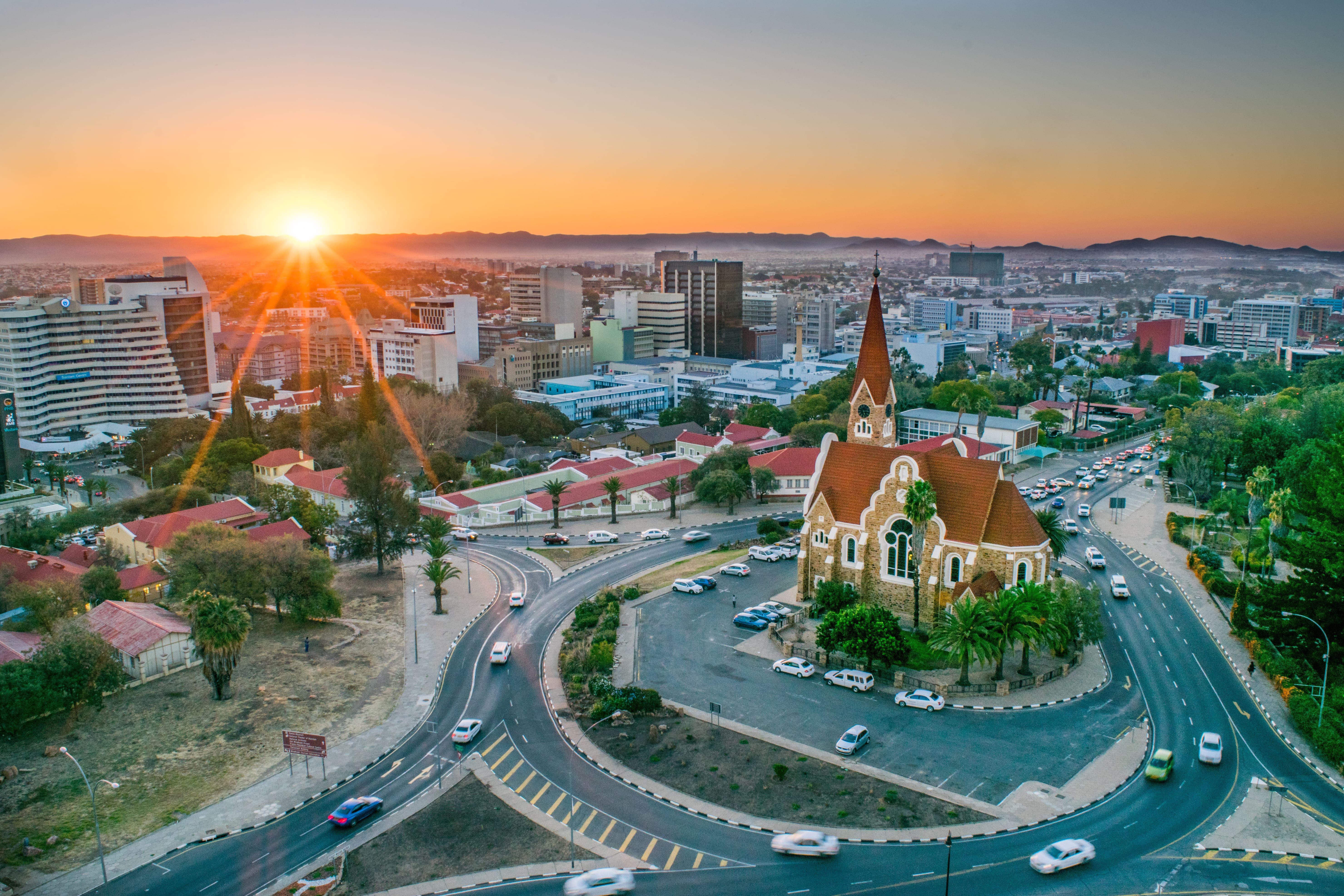Liberalizzazione del mercato energetico in Namibia