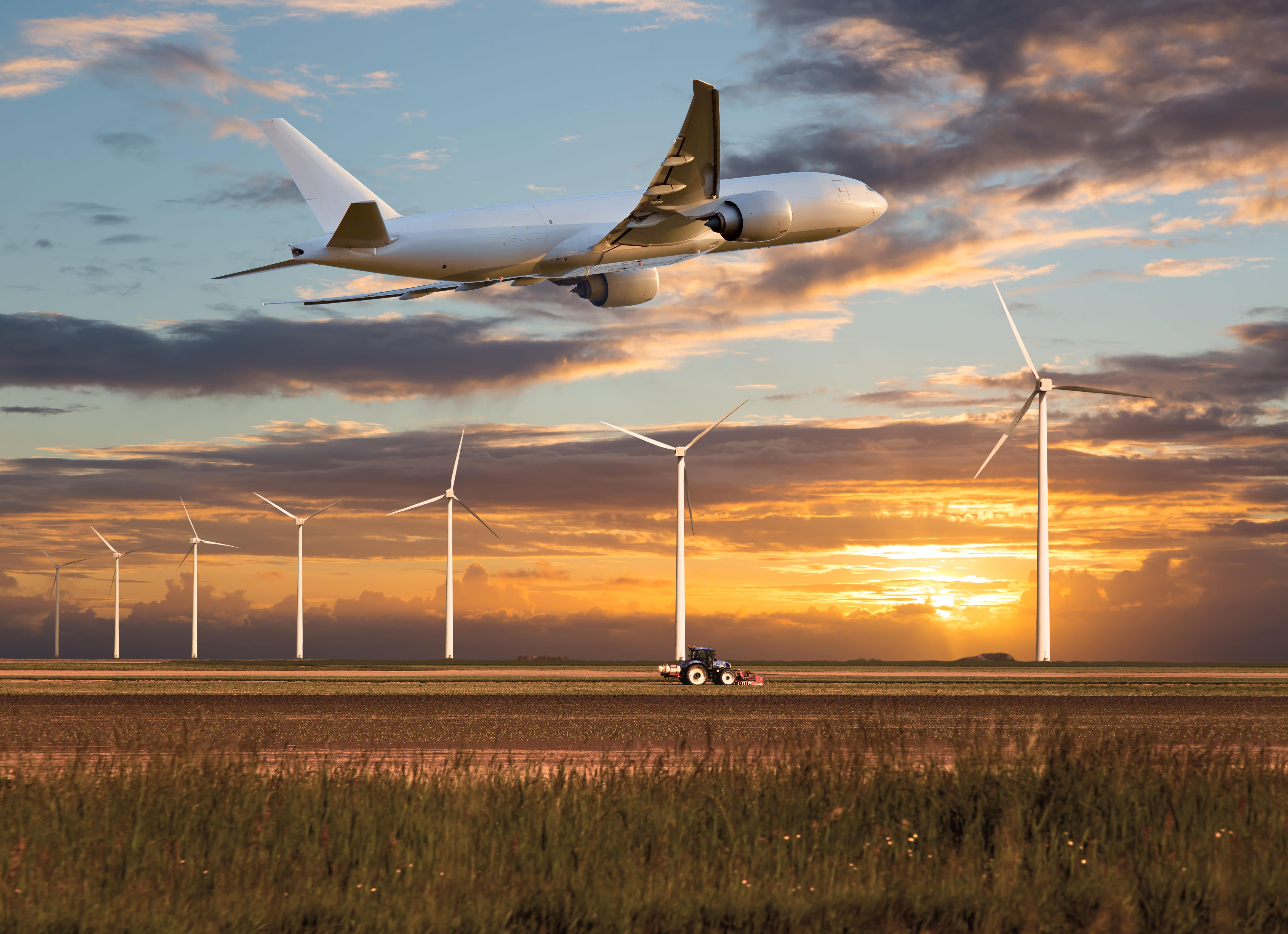 Canada, via al primo aereo elettrico di linea