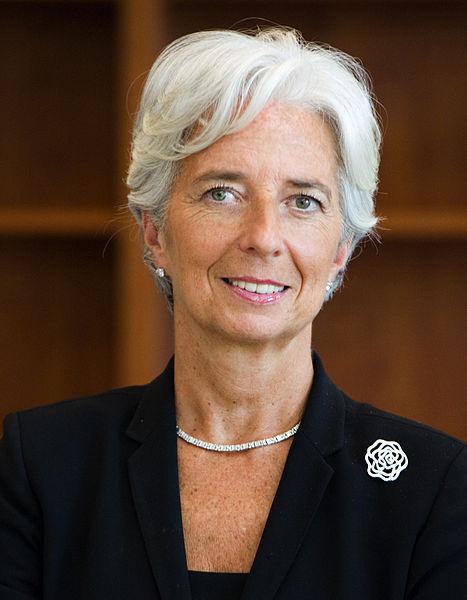 Christine Lagarde e il progetto per spingere l'Europa oltre i veti