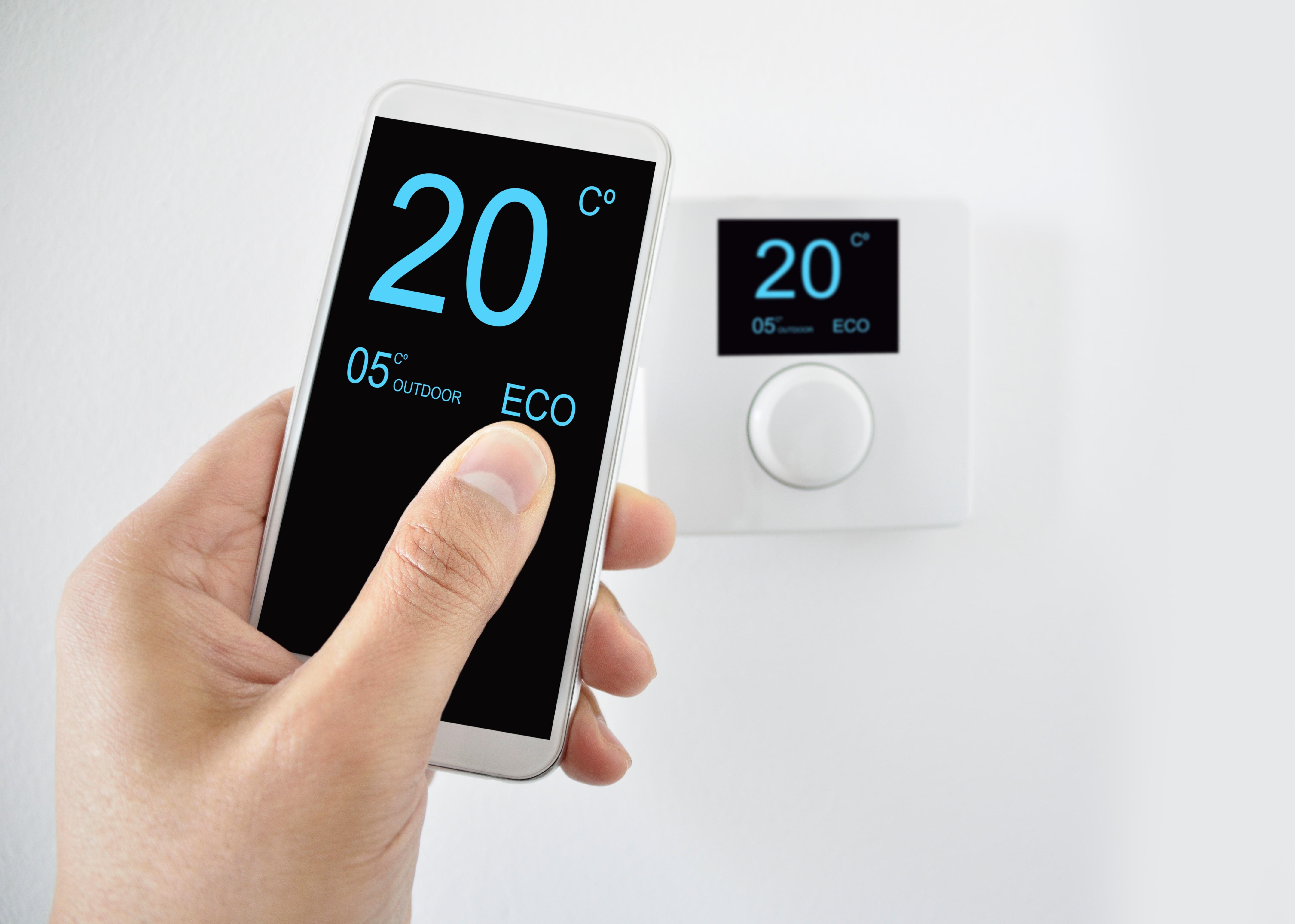 Casa domotica e risparmio energetico