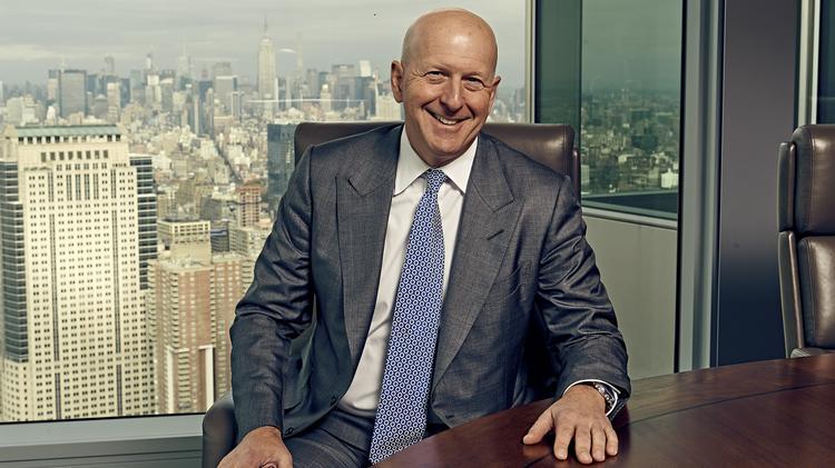 Goldman Sachs investe 750 miliardi per progetti 'ambientalisti'