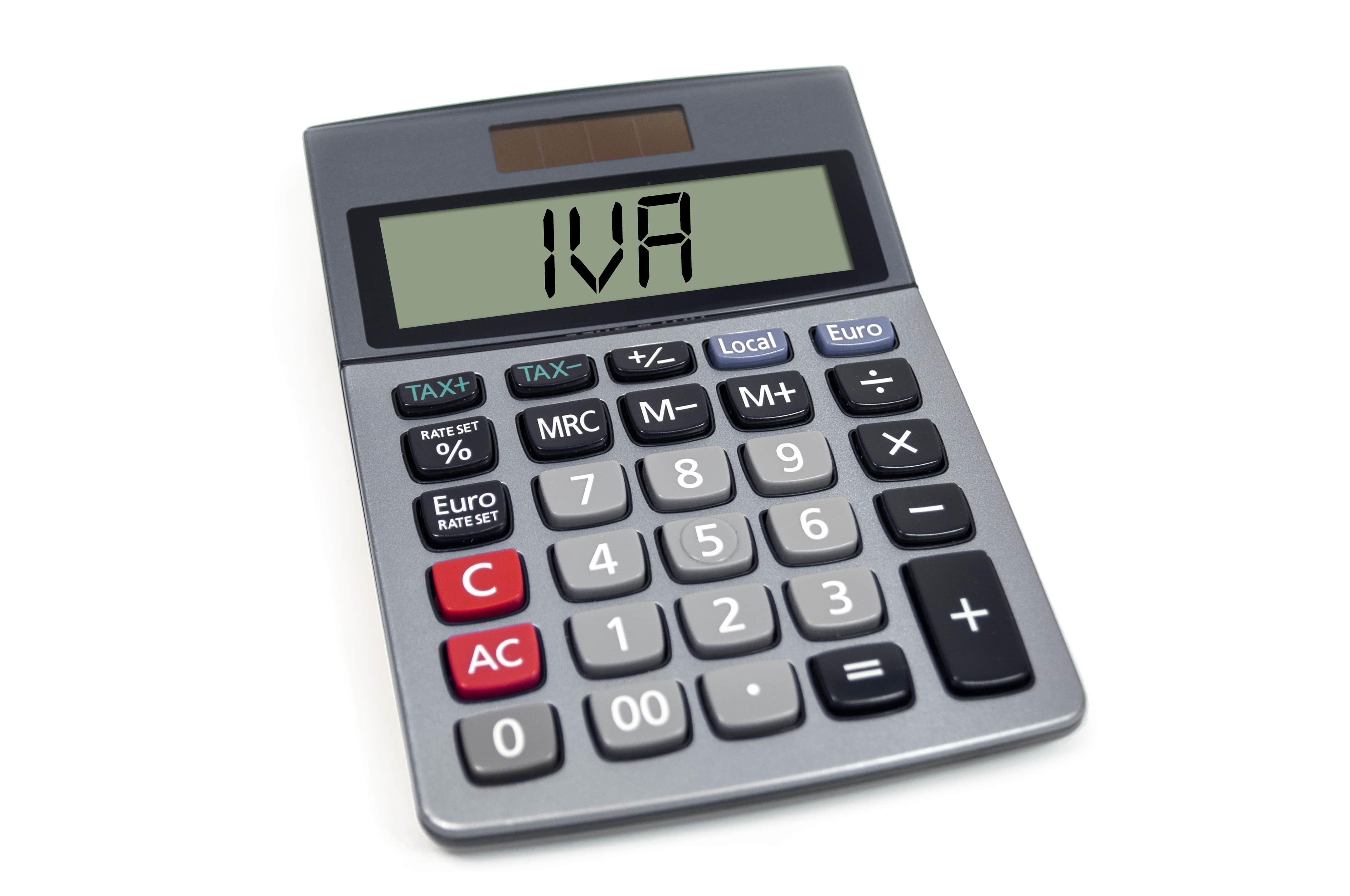 Perché pagare l'IVA sulle bollette di energia elettrica