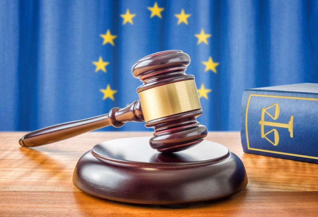 Regolamento UE requisito di resilienza