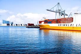 Trasporti marittimi puntano alle zero emissioni