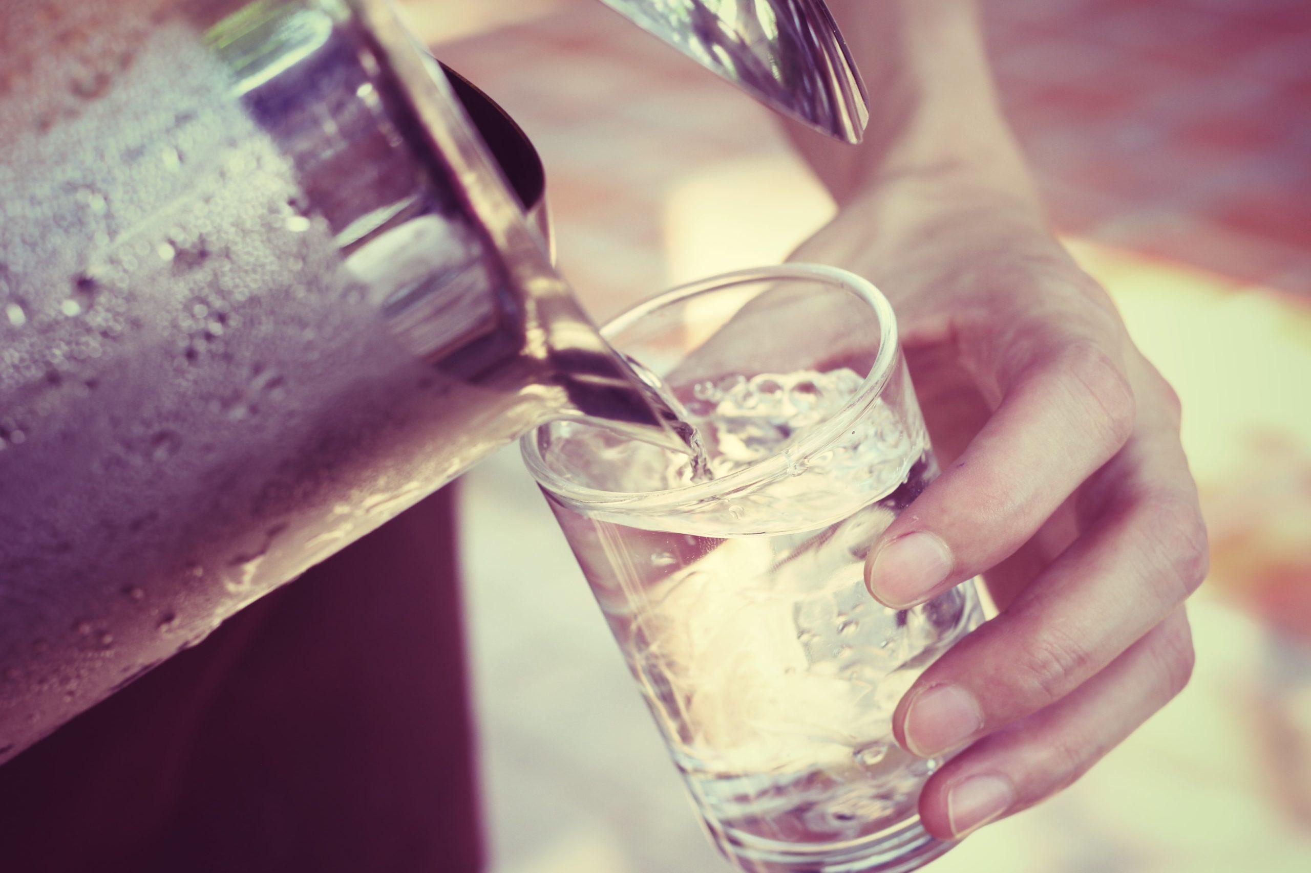 Come produrre acqua potabile dall'acqua, la novità dal CES2020