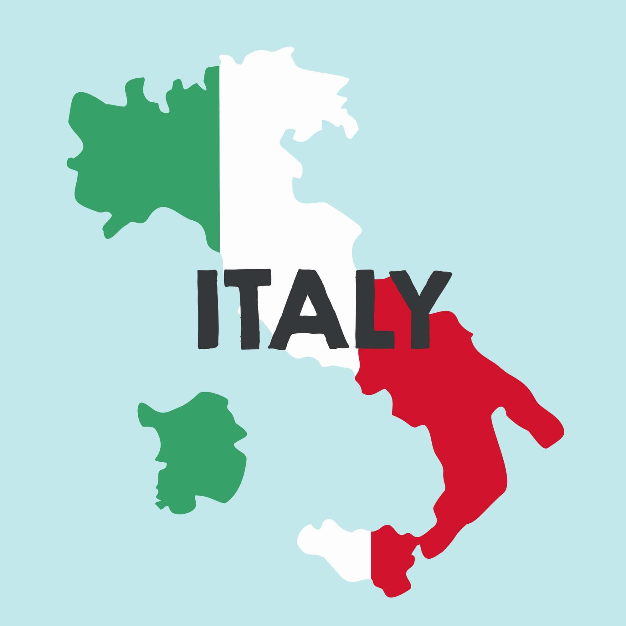 Italia, il 40% dell'energia prodotta è rinnovabile