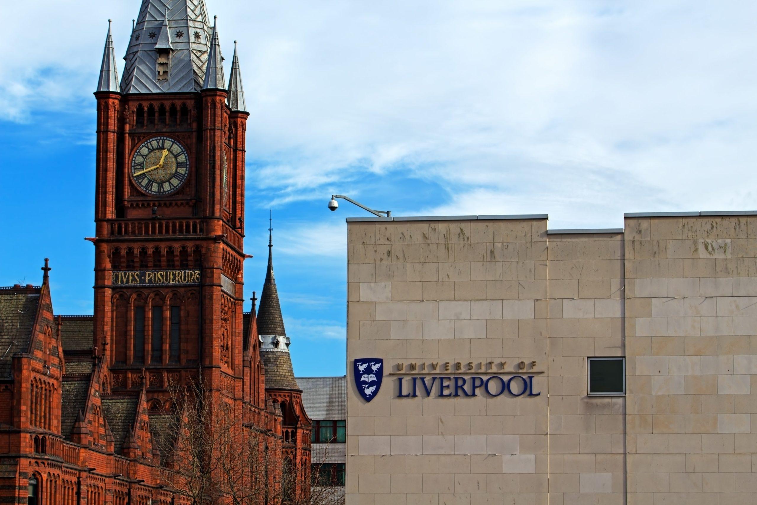 Università di Liverpool: ecco la vernice da edifici che assorbe la CO2