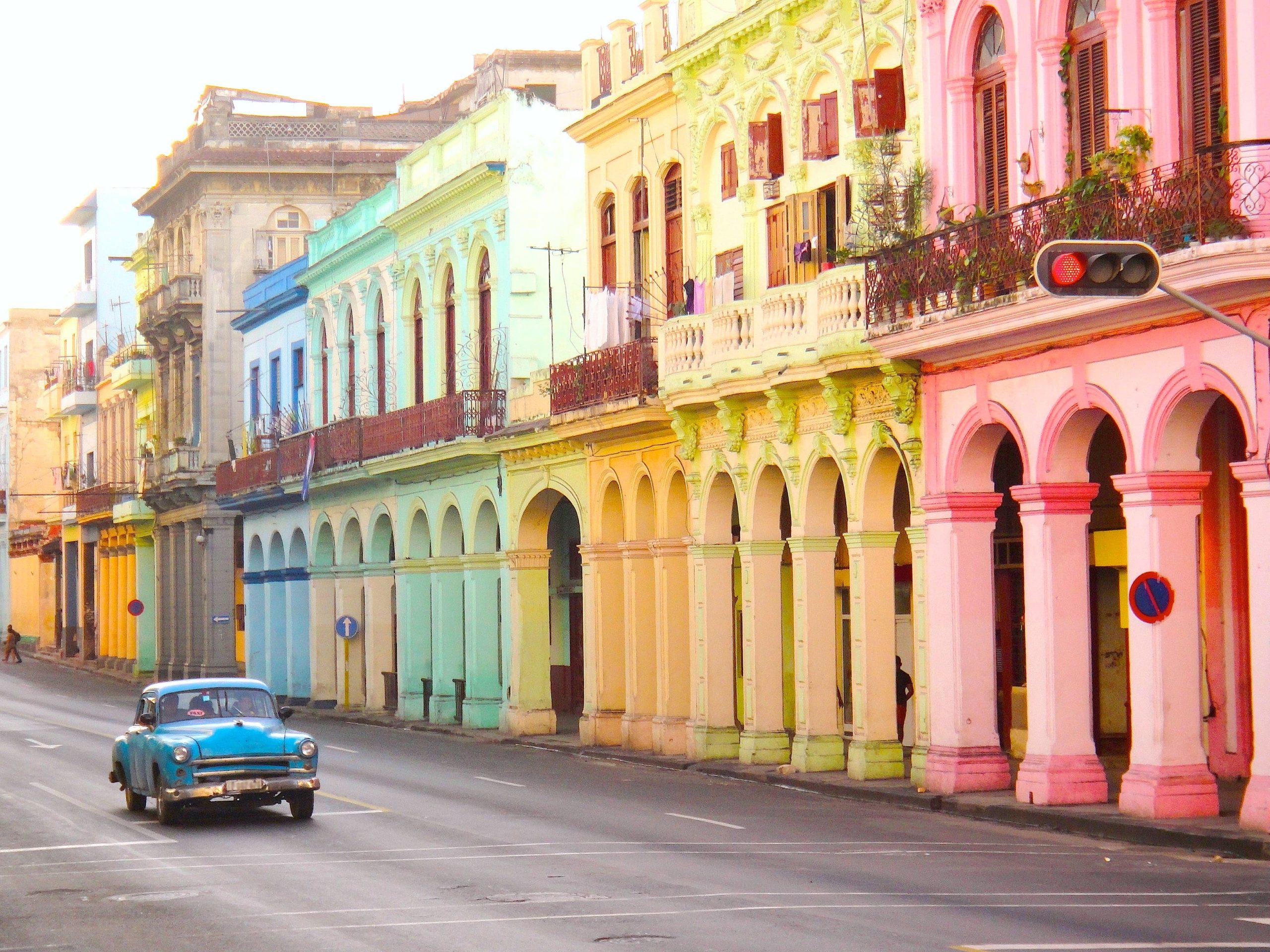 Cuba, pronto il piano di rinnovo ambientale