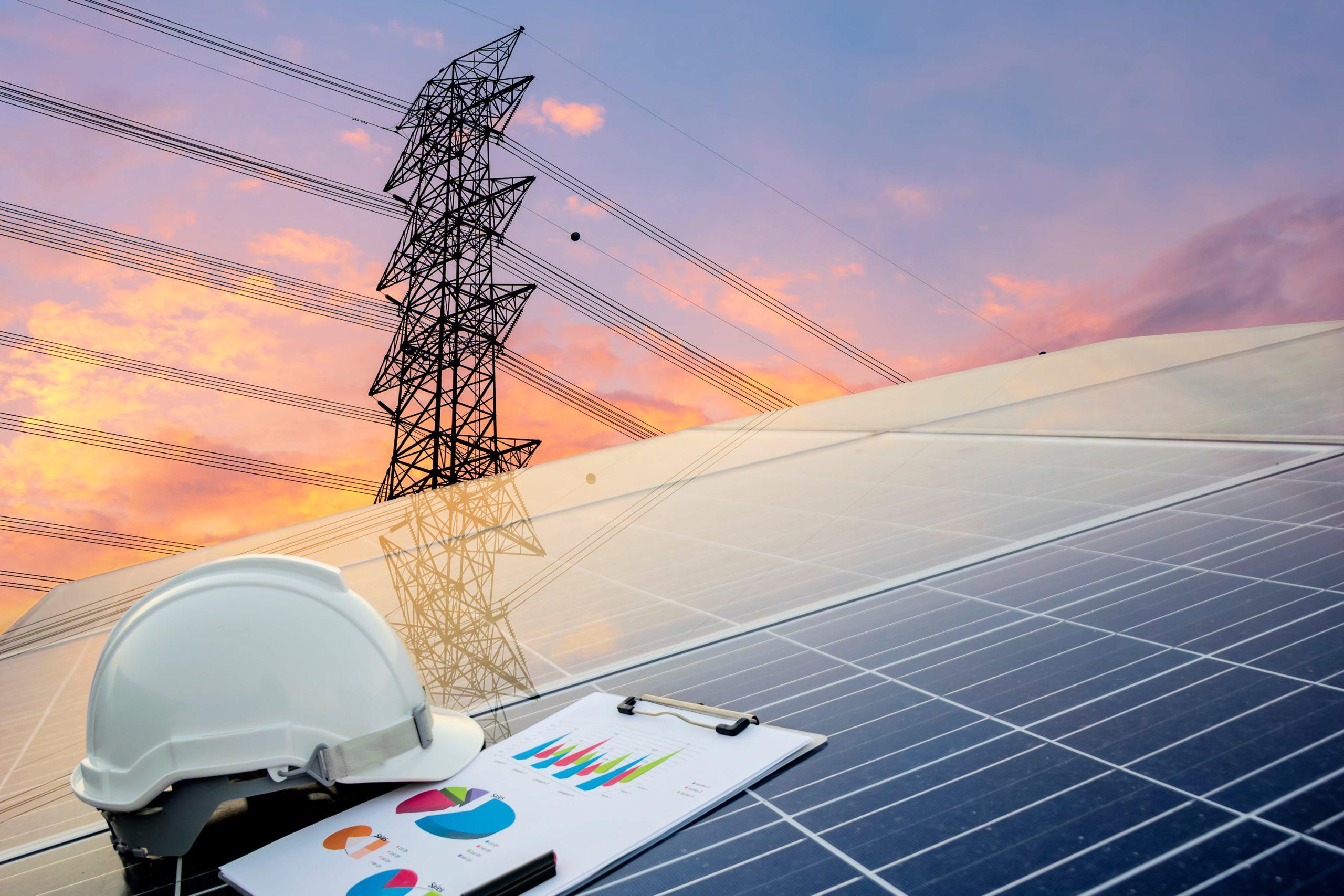 Italia al terzo posto per energia rinnovabile