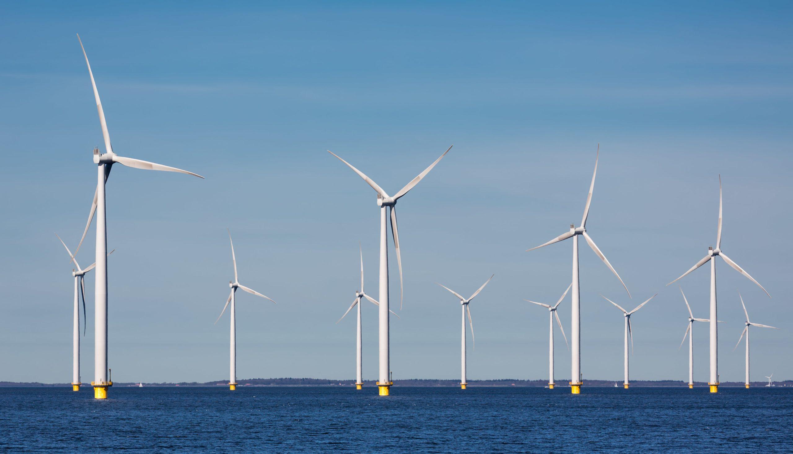 Eolico Offshore: nel 2019 installati 3,6GW in UE