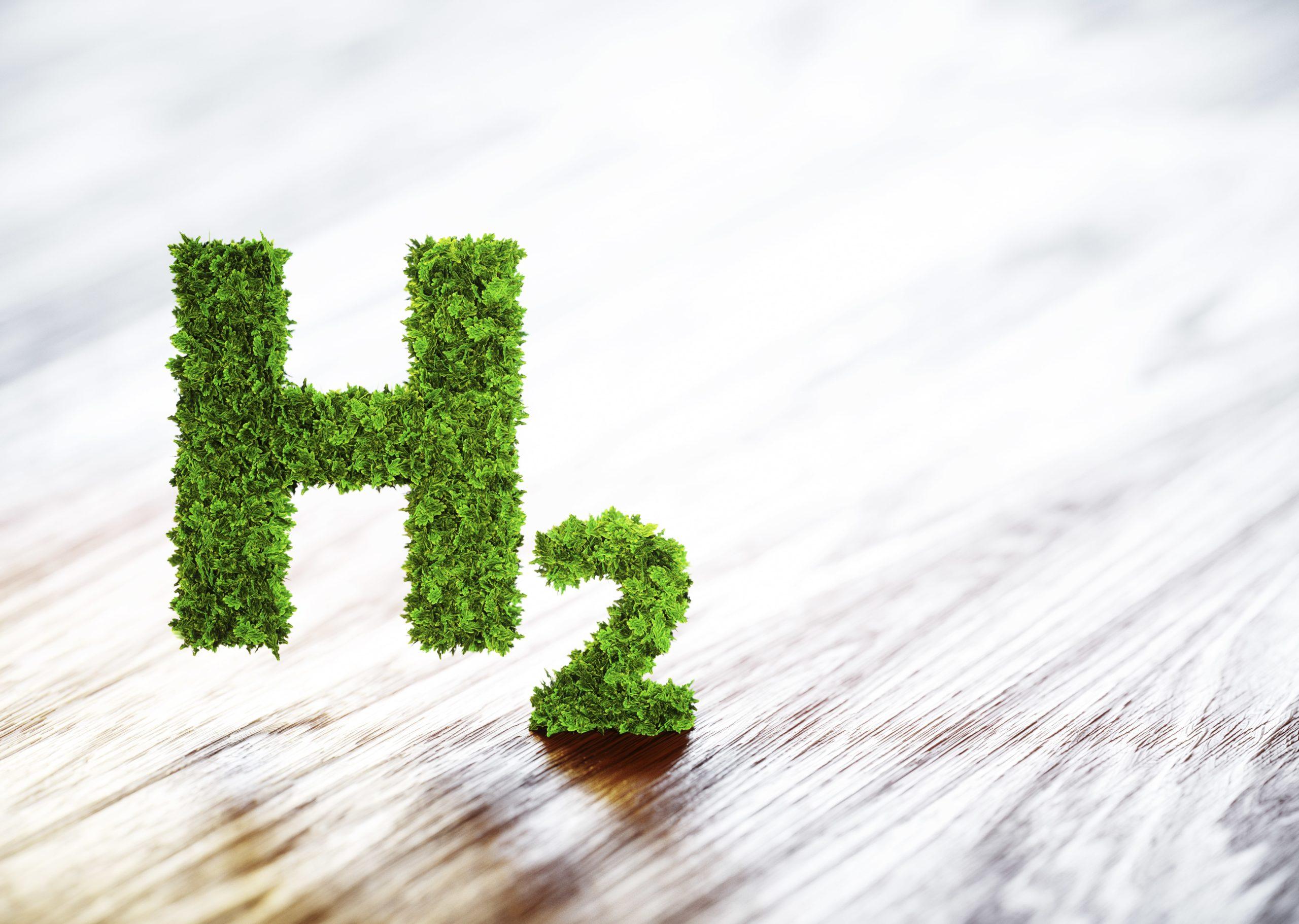 Germania, via alla strategia per l'energia a idrogeno