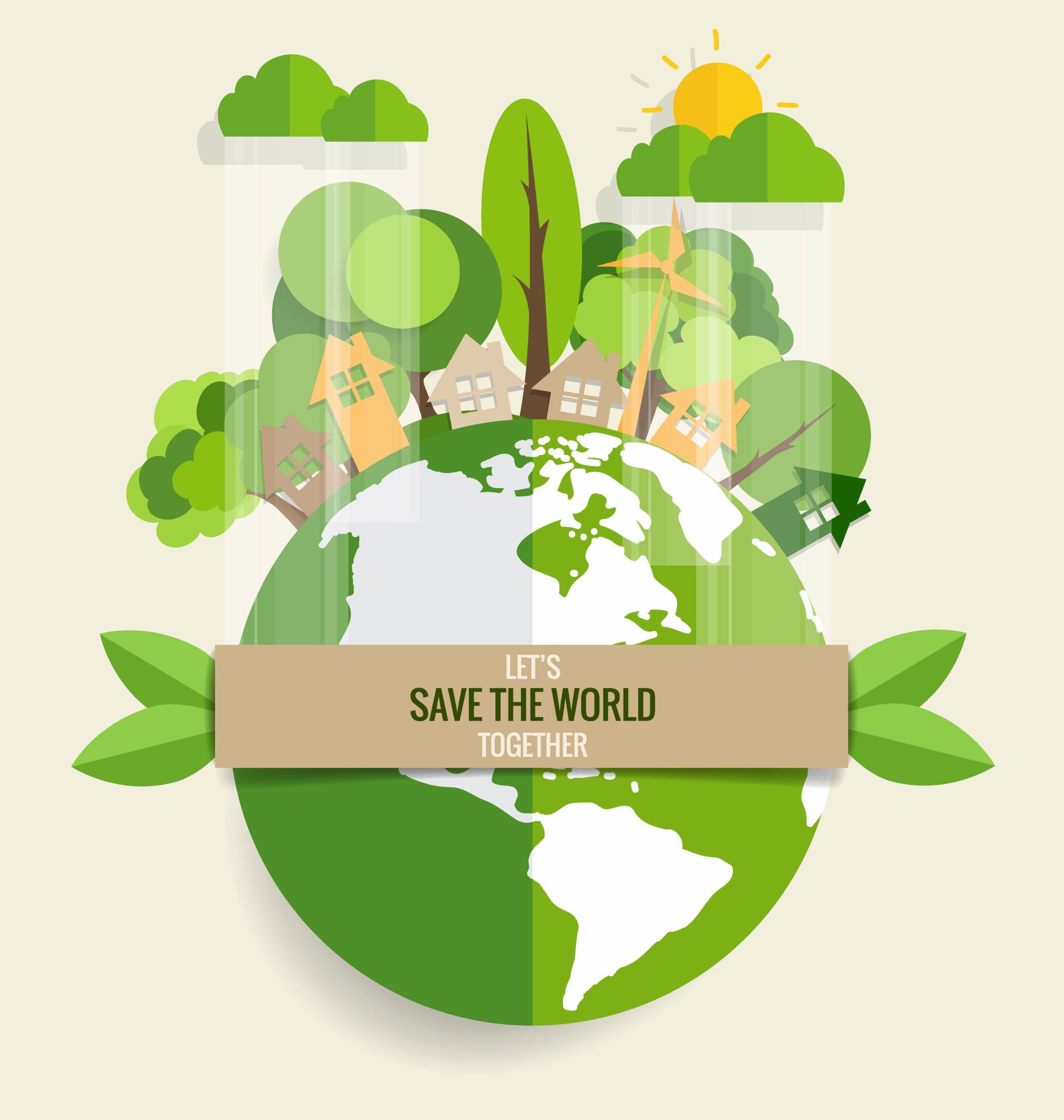 Programma Tree Cities of World