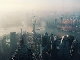 Cina, la quarantena incide sulle emissioni di Co2