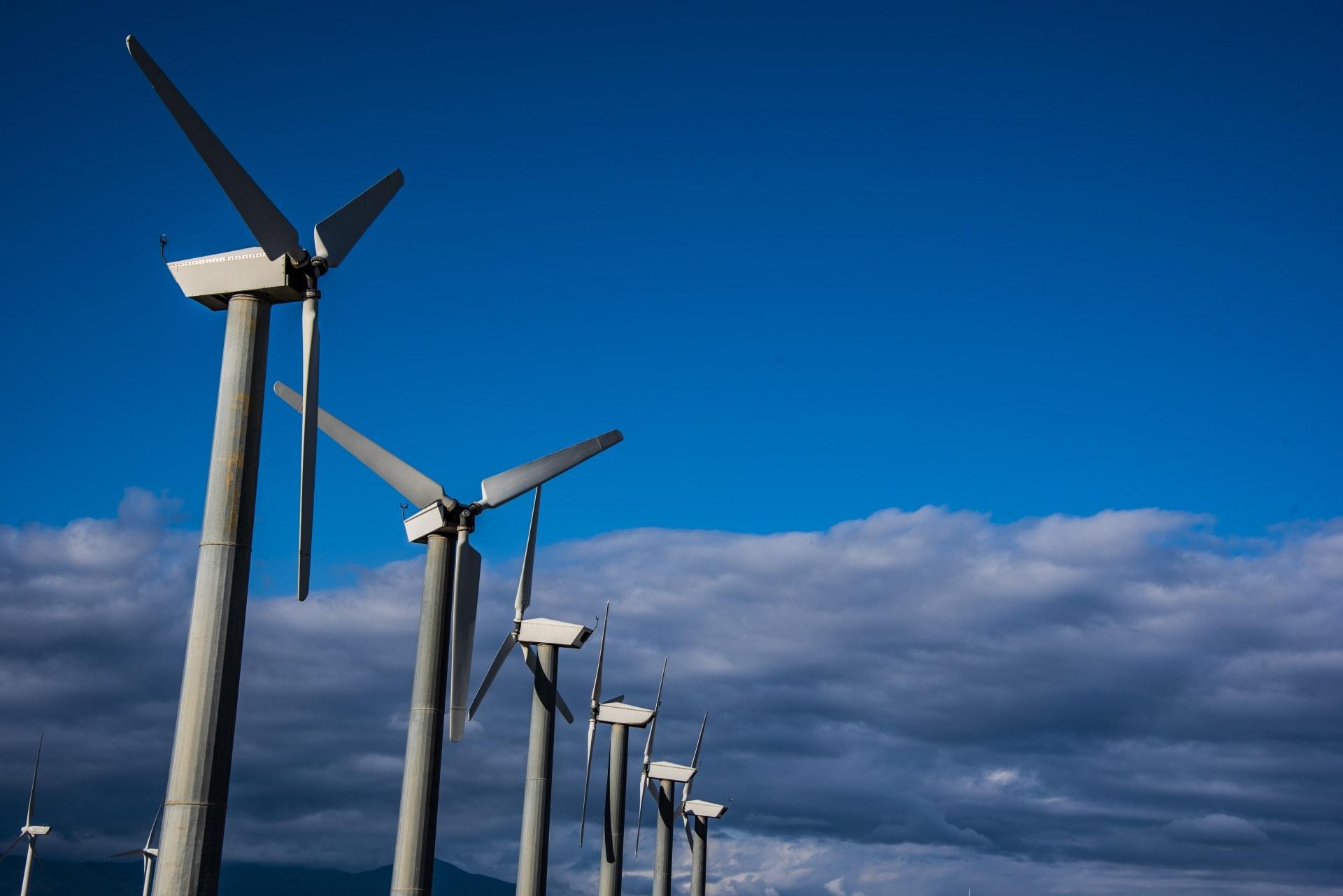 VASTAS, turbine eolice a impatto zero entro il 2040