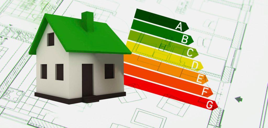 Classi della certificazione energetica