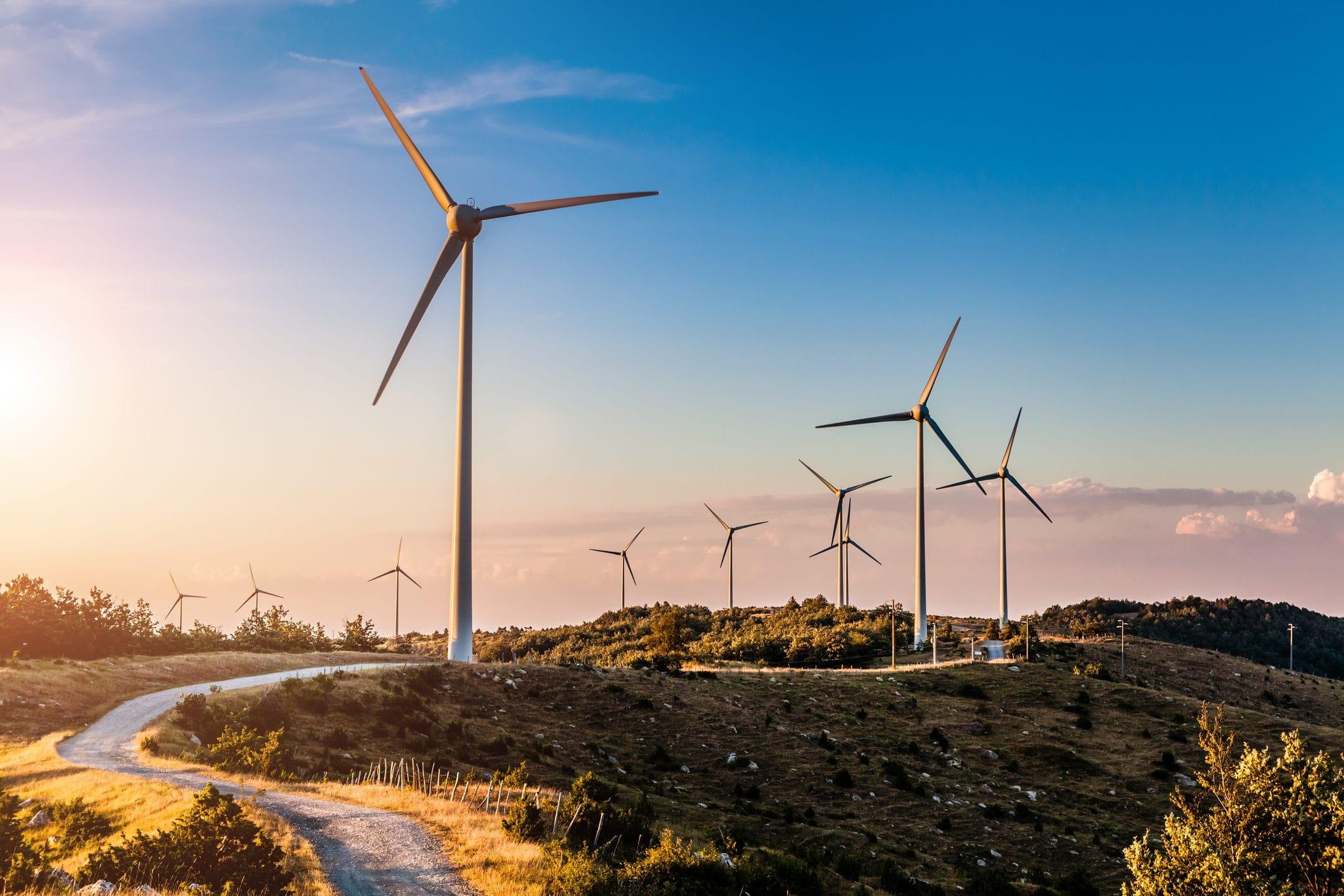 Energia eolica come funziona e cosa è
