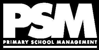Primary School Management Logo