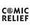 Comic Relife Logo