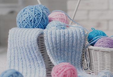 Lets knit