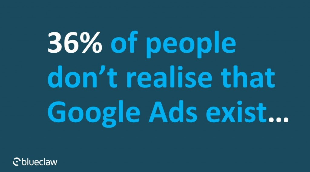 People and google ads