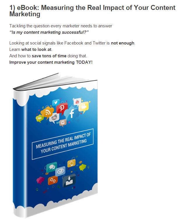 Impactana e-book