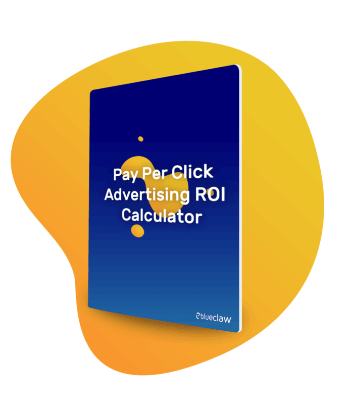 Pay Per Click Advertising Roi Calculator