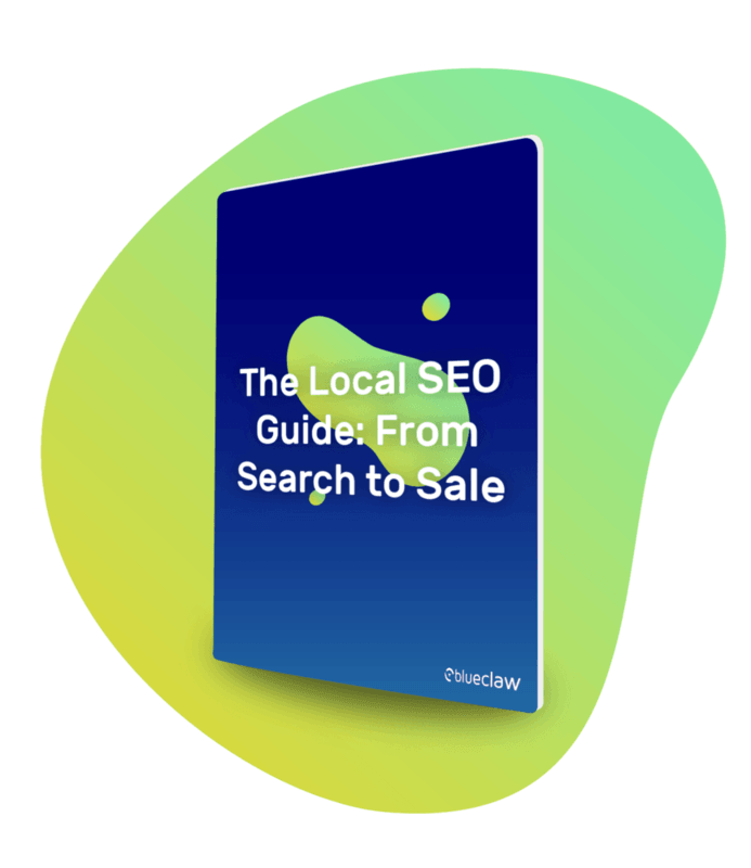 The Locals Seo Guide From Search To Sale